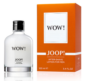 joop wow aftershave lotion